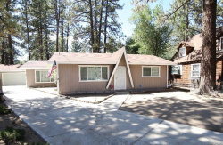 Photo of 1101 East Sierra Avenue, Big Bear City, CA 92314 (MLS # 3188971)