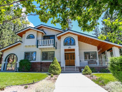 Photo of 42321 Heavenly Valley Road, Big Bear Lake, CA 92315 (MLS # 3188973)