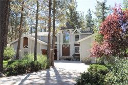 Photo of 42595 Ruben Way, Big Bear Lake, CA 92315 (MLS # 3188980)