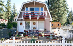 Photo of 1028 West Aeroplane Boulevard, Big Bear City, CA 92314 (MLS # 3188988)