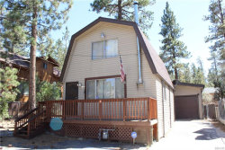 Photo of 112 East Mojave Boulevard, Big Bear City, CA 92314 (MLS # 3188993)