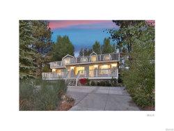 Photo of 40577 Simonds Drive, Big Bear Lake, CA 92315 (MLS # 3189000)