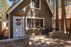 Photo of 731 East Meadow Lane, Big Bear City, CA 92314 (MLS # 3189017)
