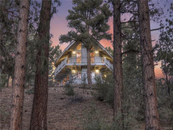 Photo of 301 Lookout Drive, Big Bear City, CA 92314 (MLS # 3189022)