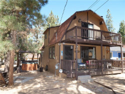 Photo of 201 East Sherwood Boulevard, Big Bear City, CA 92314 (MLS # 3189040)