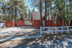 Photo of 299 Leonard Lane, Sugarloaf, CA 92386 (MLS # 3189060)