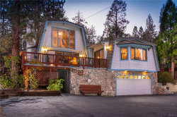 Photo of 572 Cienega Road, Big Bear Lake, CA 92315 (MLS # 3189062)