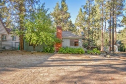 Photo of 313 East Mojave Boulevard, Big Bear City, CA 92314 (MLS # 3189064)