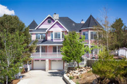 Photo of 1276 Ore Lane, Big Bear City, CA 92314 (MLS # 3189066)