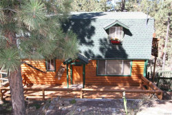 Photo of 152 Vista Avenue, Sugarloaf, CA 92386 (MLS # 3189071)