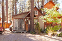 Photo of 224 West Sherwood Boulevard, Big Bear City, CA 92314 (MLS # 3189077)