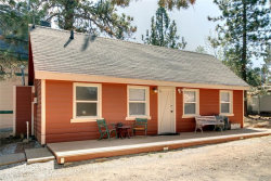 Photo of 154 Leonard Lane, Sugarloaf, CA 92386 (MLS # 3189086)