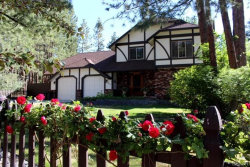 Photo of 344 Teakwood Drive, Big Bear Lake, CA 92315 (MLS # 3189134)