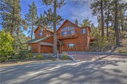 Photo of 42424 Golden Oak Road, Big Bear Lake, CA 92315 (MLS # 3189138)
