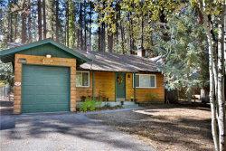 Photo of 41663 McWhinney Lane, Big Bear Lake, CA 92315 (MLS # 3189145)