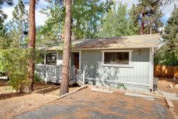Photo of 42638 Fox Farm Road, Big Bear Lake, CA 92315 (MLS # 3189200)