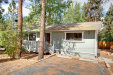 Photo of 42638 Fox Farm Road, Big Bear Lake, CA 92315 (MLS # 3189200)