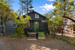Photo of 346 San Bernardino Avenue, Sugarloaf, CA 92386 (MLS # 31892015)