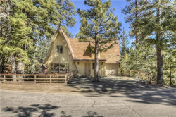 Photo of 39263 Cedar Dell Road, Fawnskin, CA 92333 (MLS # 31892019)