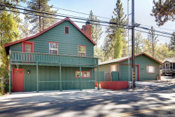 Photo of 980 McAlister Road, Big Bear City, CA 92314 (MLS # 31892022)