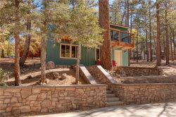 Photo of 1688 Columbine Drive, Big Bear City, CA 92314 (MLS # 31892039)