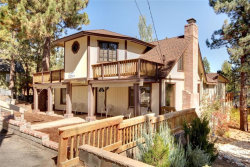 Photo of 637 Chipmunk Lane, Big Bear Lake, CA 92315 (MLS # 31892042)