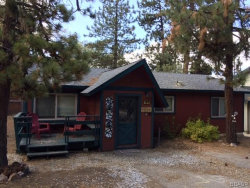 Photo of 794 Saint Moritz Drive, Big Bear Lake, CA 92315 (MLS # 31892046)