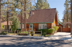 Photo of 500 East Mountain View Boulevard, Big Bear City, CA 92314 (MLS # 31892066)