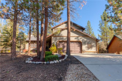 Photo of 127 Stoney Creek Road, Big Bear Lake, CA 92315 (MLS # 31892073)