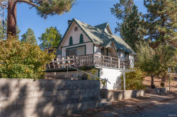 Photo of 527 Cottage Lane, Big Bear Lake, CA 92315 (MLS # 31892077)