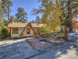Photo of 523 Waynoka Lane, Big Bear Lake, CA 92315 (MLS # 31892086)