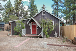Photo of 676 Los Angeles Avenue, Sugarloaf, CA 92386 (MLS # 31892095)