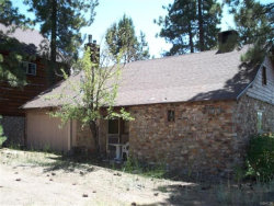 Photo of 39985 North Shore Drive, Fawnskin, CA 92333 (MLS # 31892105)