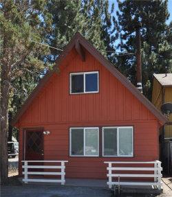 Photo of 400 West Fairway Boulevard, Big Bear City, CA 92314 (MLS # 31892109)