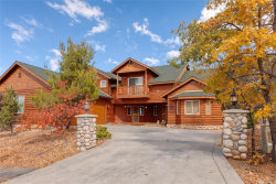 Photo of 1329 La Crescenta Drive, Big Bear City, CA 92314 (MLS # 31892121)