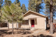 Photo of 933 East Barker Boulevard, Big Bear City, CA 92314 (MLS # 31893131)
