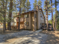 Photo of 41730 Brownie Lane, Unit 2, Big Bear Lake, CA 92315 (MLS # 31893137)