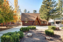 Photo of 268 Oriole Drive, Big Bear Lake, CA 92315 (MLS # 31893144)