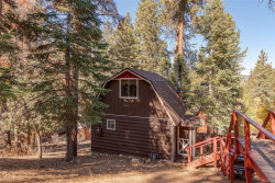 Photo of 42958 Falls Road, Big Bear Lake, CA 92315 (MLS # 31893146)