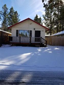 Photo of 2104 4th Lane, Big Bear City, CA 92314 (MLS # 31893157)
