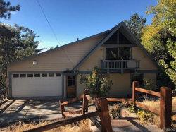 Photo of 32405 Scandia Drive, Running Springs, CA 92382 (MLS # 31893159)