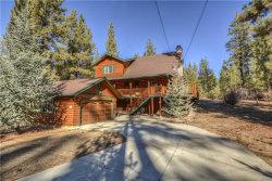 Photo of 239 Olympic Road, Big Bear Lake, CA 92315 (MLS # 31893171)