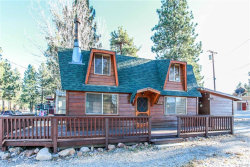 Photo of 647 Bayview Road, Big Bear Lake, CA 92314 (MLS # 31893177)