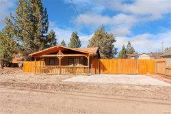 Photo of 2113 1st Lane, Big Bear City, CA 92314 (MLS # 31893180)