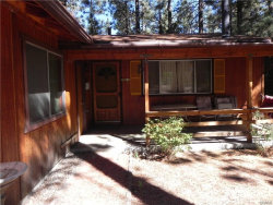 Photo of 641 Barret Way, Big Bear City, CA 92314 (MLS # 31893197)