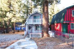 Photo of 909 Sugarloaf, Big Bear City, CA 92314 (MLS # 31893205)