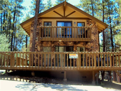 Photo of 451 Dorset Drive, Big Bear City, CA 92314 (MLS # 31893207)