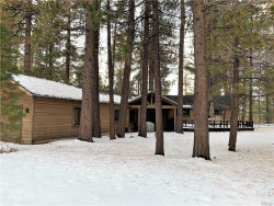 Photo of 523 Timber Lane, Big Bear Lake, CA 92315 (MLS # 31893210)