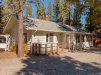 Photo of 874 A Lane, Big Bear City, CA 92314 (MLS # 31893216)