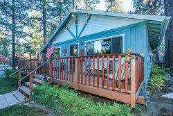 Photo of 340 Barker Boulevard, Big Bear City, CA 92314 (MLS # 31893218)
